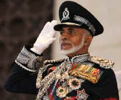 Sultan qaboos oman homosexual adoption