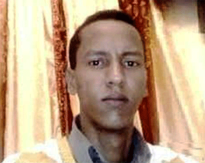 Facing execution: Mohamed Ould Cheikh Ould Mkhaitir