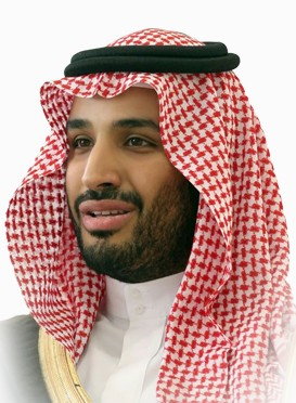 Prince Muhammad bin Salman: driving force behind the military intervention in Yemen