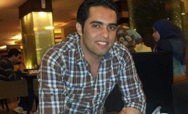 Dr Waleed Yehia Abdel Halim: his death caused anger