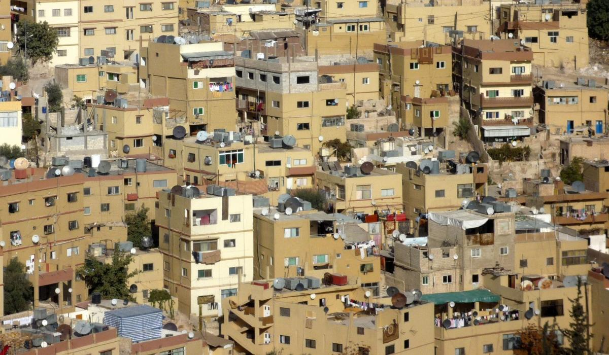 Jordan's capital, Amman: more Covid-19 restrictions are being lifted