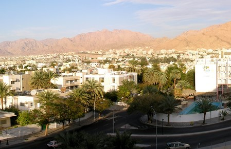 Aqaba, on Jordan's Red Sea coast, has been declared free of Covid-19