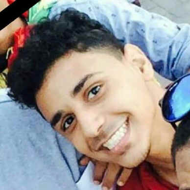 Omar Mohammed Batawil: abducted and killed in Aden