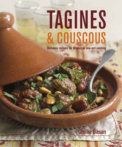 Food and recipes al bab tagines and couscous delicious recipes for moroccan one pot cooking by ghillie basan available from amazon or amazon forumfinder Gallery