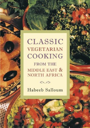 Food and recipes al bab classic vegetarian cooking from the middle east north africa by habeeb salloum available from amazon or amazon forumfinder Image collections