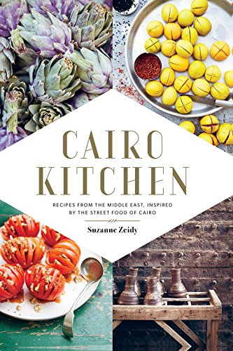 Food and recipes al bab cairo kitchen recipes from the middle east inspired by the street food of cairo by suzanne zeidy available from amazon or amazon forumfinder Gallery
