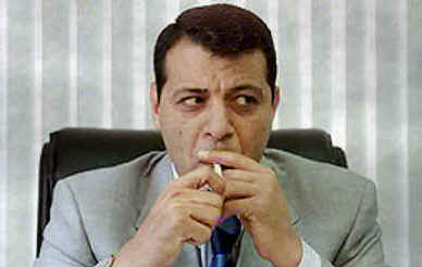 "Unlikely human rights benefactor: Mohammed Dahlan, former head of ""preventive security"" in Gaza"