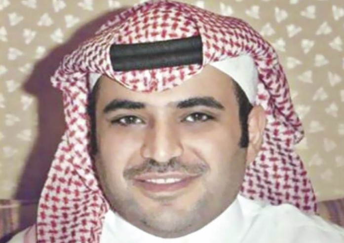 "Saudi al-Qahtani, an associate of the Saudi crown prince. Twitter has ""permanently suspended"" his account"