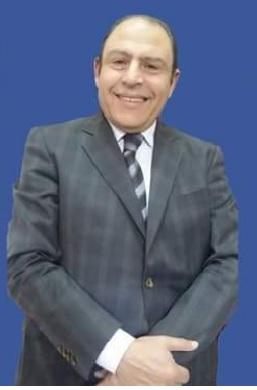 Anti-gay campaigner Riad Abdel Sattar